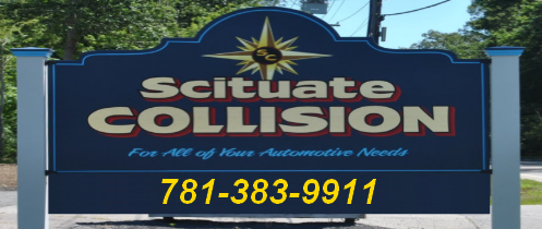 Scituate Collision