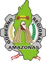 region amazonas escudo