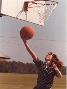 Summer 1985?