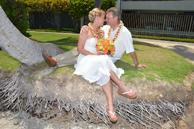 Happy Hawaii Weddings