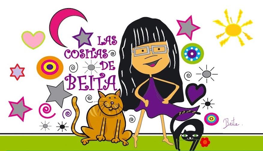 Las Cositas de Beita.
