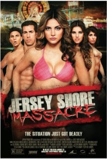 Download - Jersey Shore Massacre (2014)