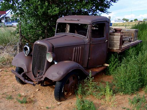 247 AUTOHOLIC: Truck Tuesday - A lot