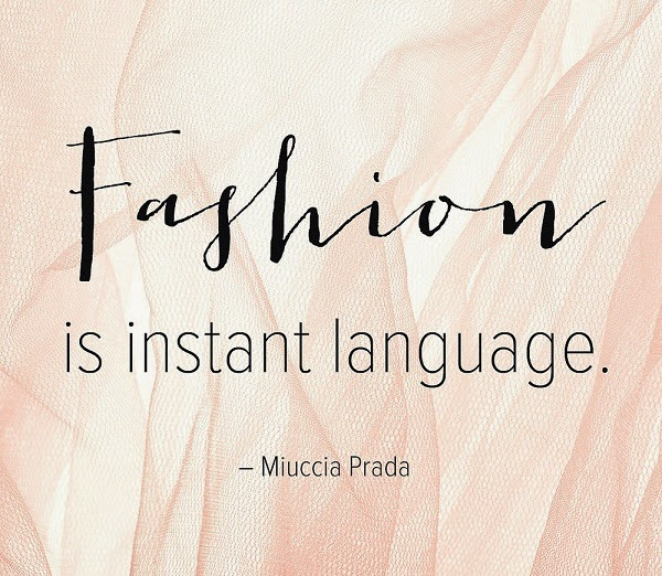 fashion, moda, stile, style, outfit, look, inspirations, ispirazioni, moda, fashion blogger, fashion blog, the chic way, thechicway, Serena Minetto, quote, quote of the day