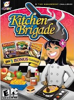 download Kitchen Brigade