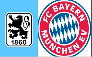 Derbi de Munich