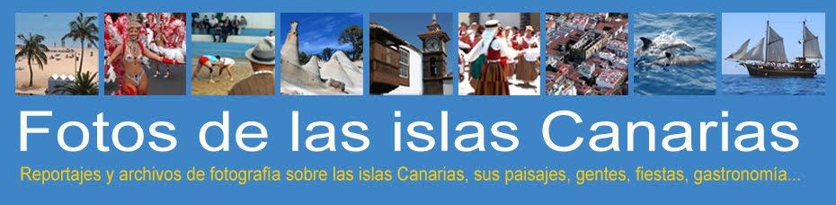 Fotos de las Islas Canarias