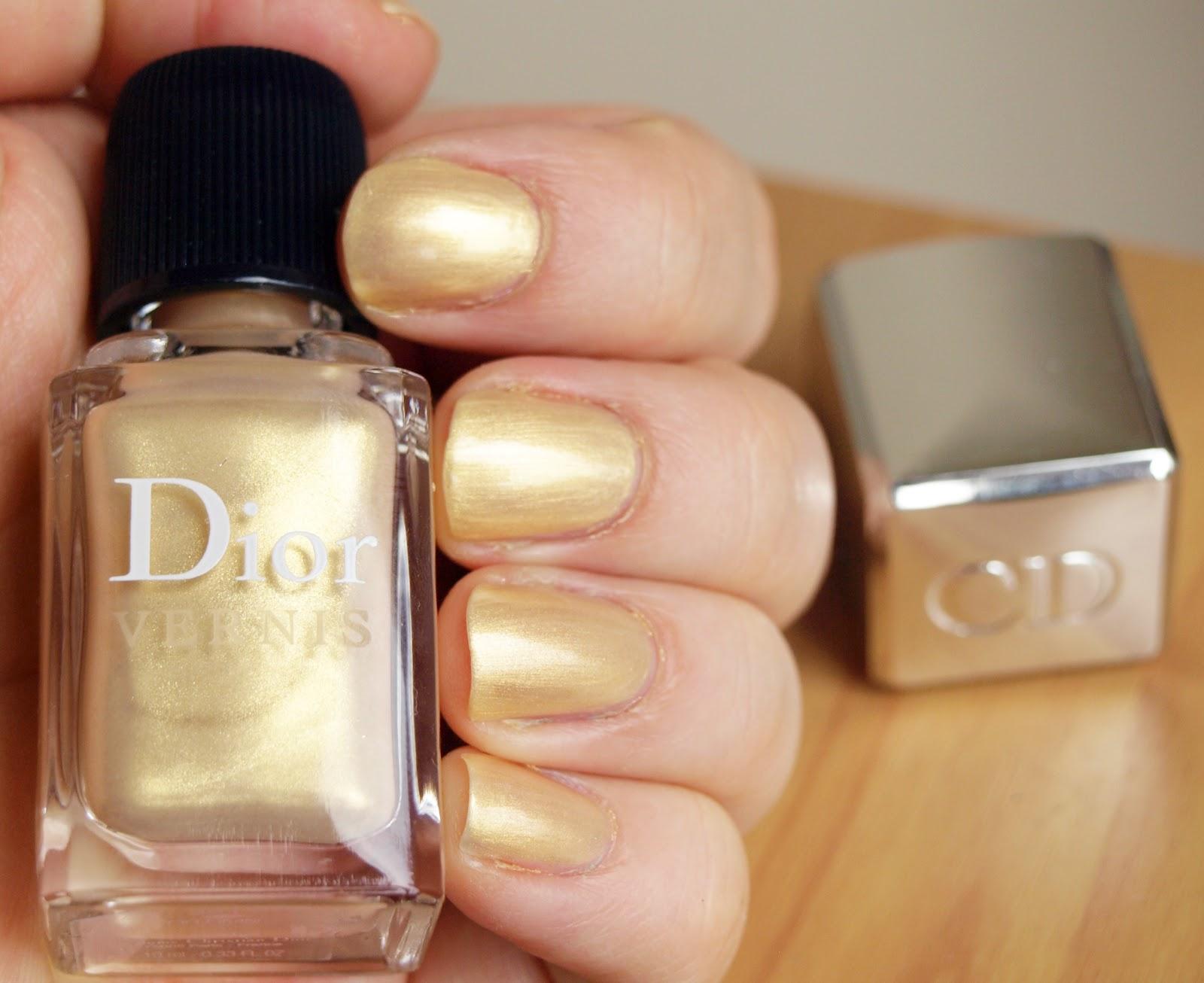 The Black Pearl Blog - UK beauty, fashion and lifestyle blog: NOTD ...