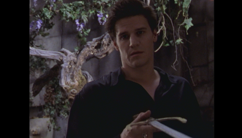 david boreanaz angel season 1 - photo #16