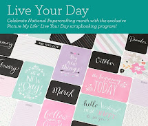 Live Your Day Picture My Life Cards
