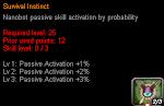 GhostX Ultimate - Survival Instinct