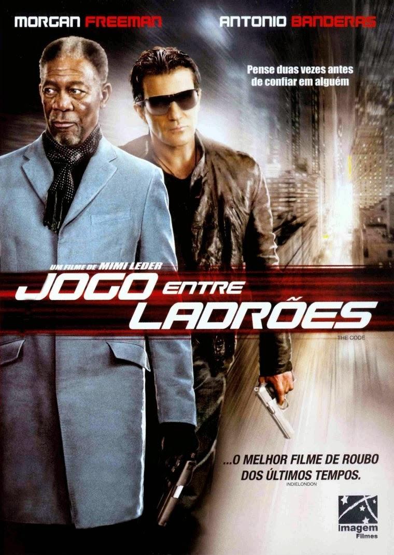 Jogo Entre Ladrões – Dublado (2009)