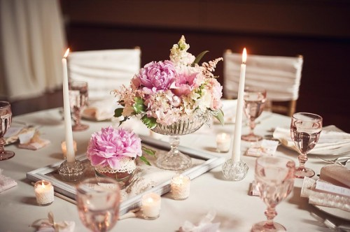 Best Wedding Decorations Perfect Vintage Wedding Centerpieces