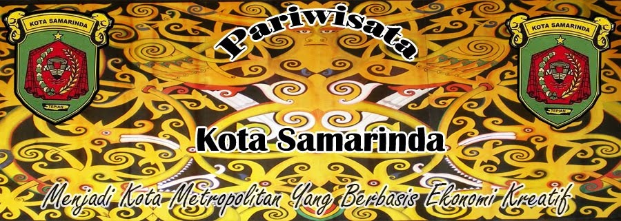 Pariwisata Samarinda Kalimantan Timur
