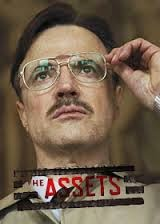 Assistir The Assets 1x05 - Check Mate Online