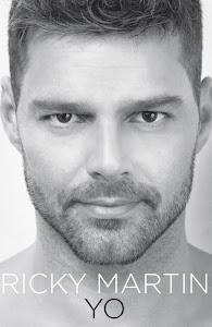 Ficha: Ricky Martin: Yo