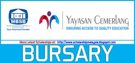 MBSB 1Malaysia Education Fund