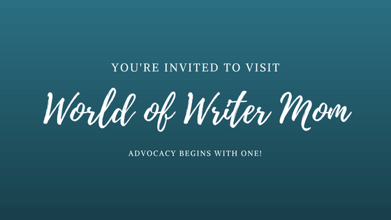 World of Writer Mom on Facebook