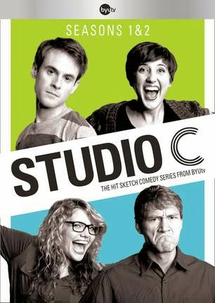 Support this site: buy studio c's clean comedy dvd here!