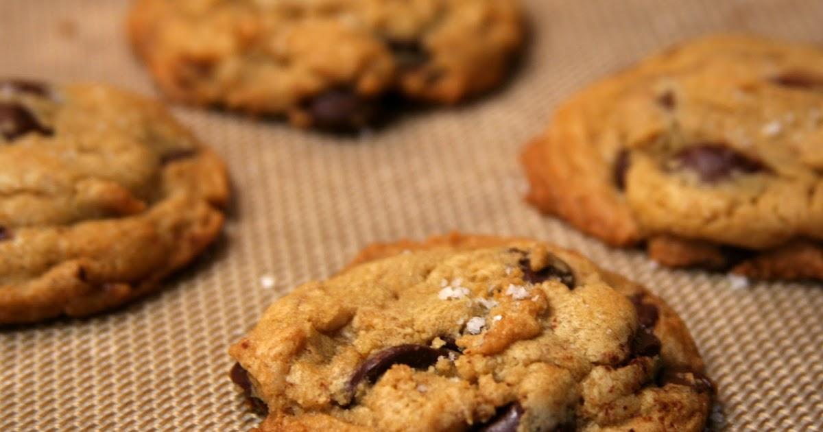 ... : Martha Stewart: Jacques Torres' Secret Chocolate Chip Cookies