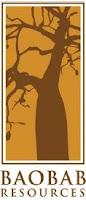 Baobab Resources Logo
