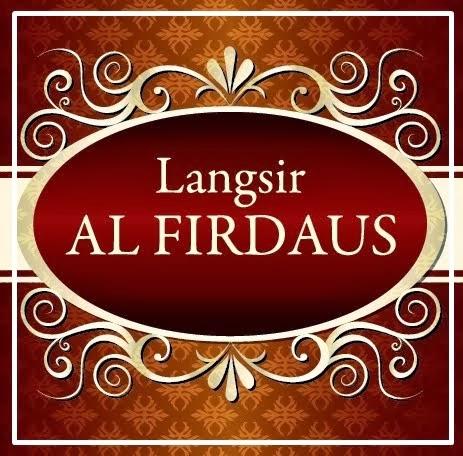 ·٠•●♥  AL FIRDAUS♥●•٠·