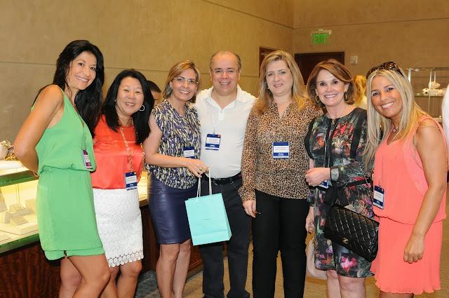 Patricia Leone, Gina Shinomata, Elaine de Barros Santos, Afonso Celso de Barros Santos, Ana Paula Marques, Maria de F. Birman and Nadir Moreno