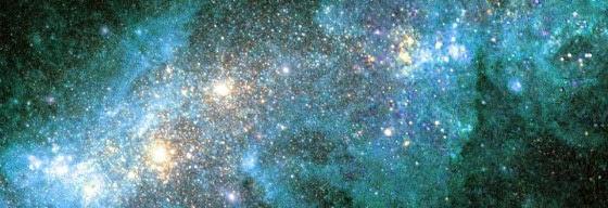 Partikel materi gelap