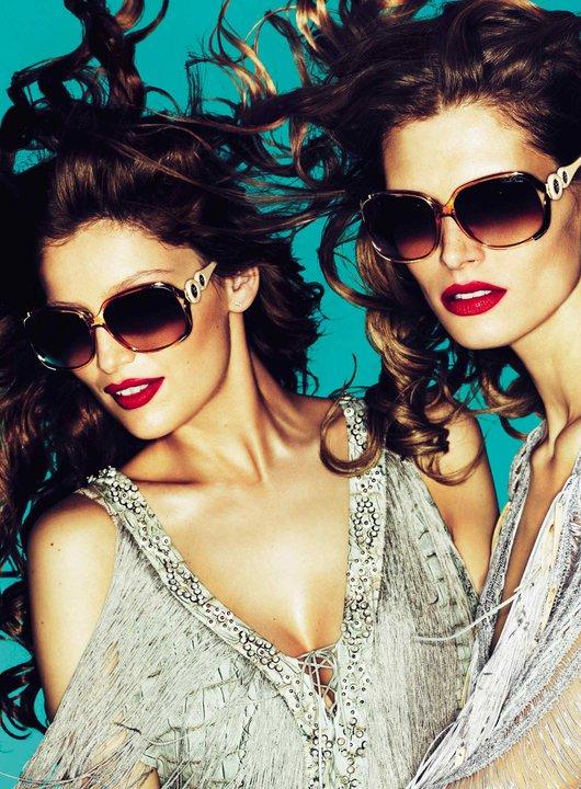 No siempre es acertado lo que eliges en gafas para sol… - Blog El Blog de Viviana González De Marco