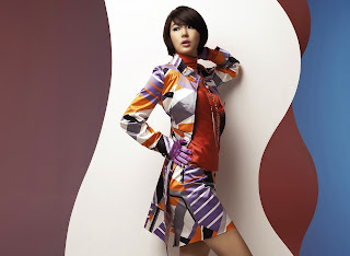 Yoon Eun Hye 윤은혜 Wallpaper HD 17