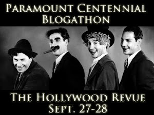 Paramount Centennial Blogathon