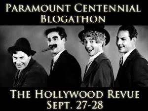 Paramount Centennial Blogathon