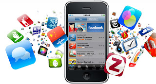 Is 2013 The Year Of The Mobile App?