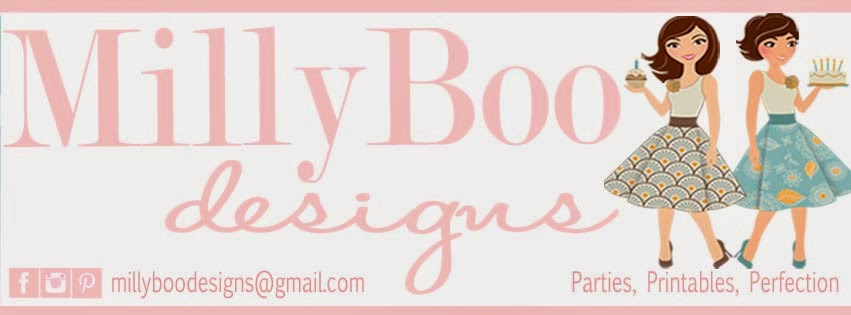 MillyBoo Designs
