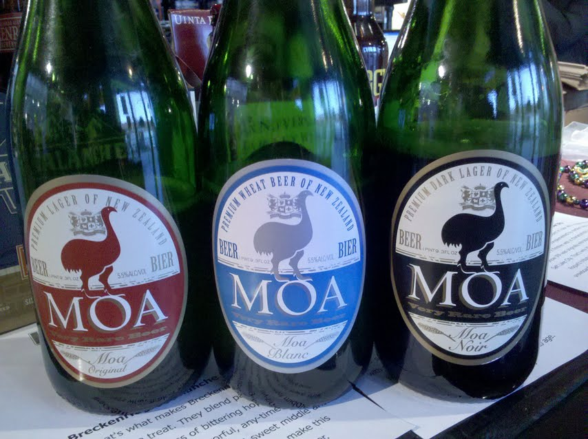MOA Beer (photo from cfz-nz.blogspot.com)