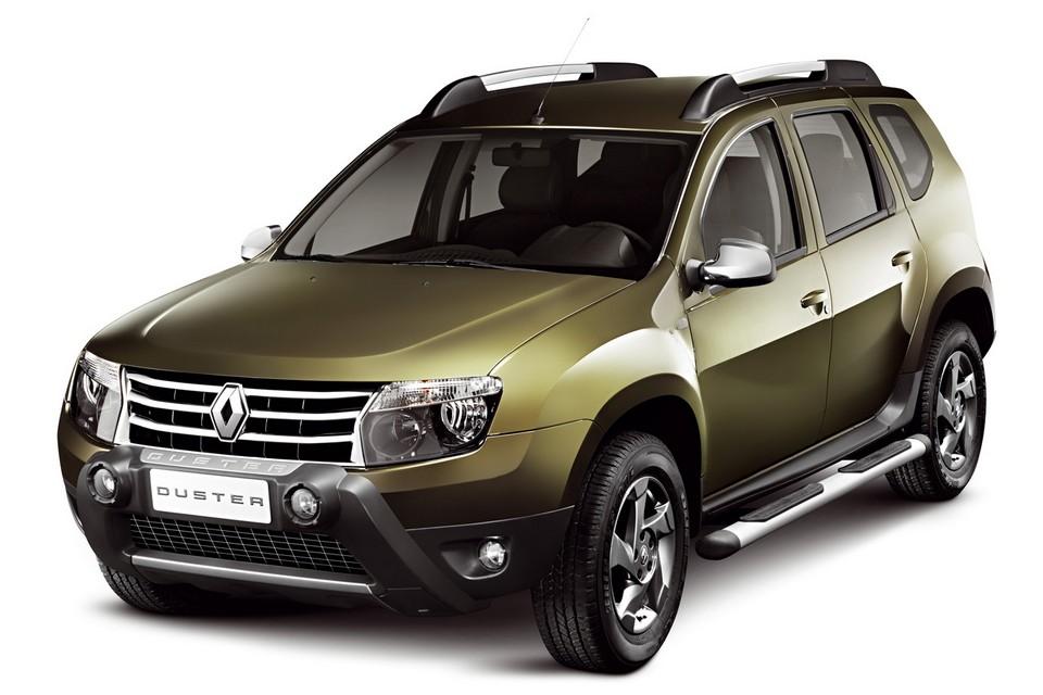 Fotos renault duster 2013 e pre o for Dacia duster foto