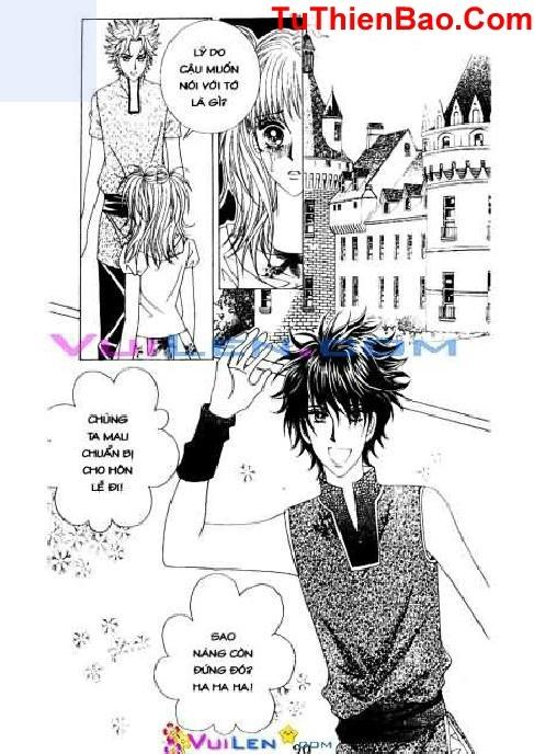Công chúa của tôi Chapter 9 - Trang 88