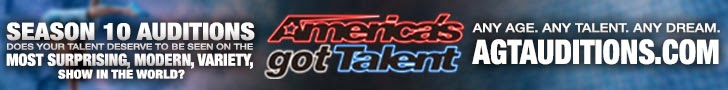 Interview with Miguel Dakota from America's Got Talent and Giveaway Ends 11/07 #AGT @AGT_Auditions via www.productreviewmom.com