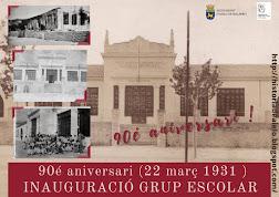 ESCOLES VELLES 1931-2021