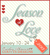 Season Of Love Card Class