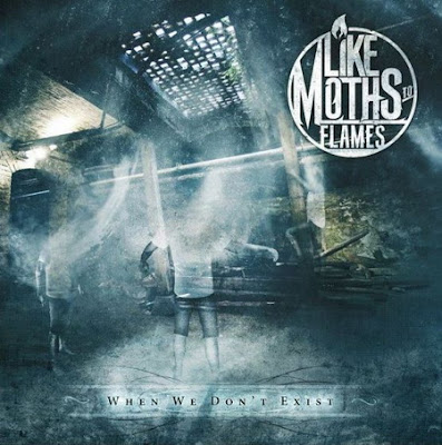 Like Moths To Flames - Something To Live For