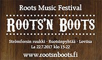 Roots'n Boots Festival