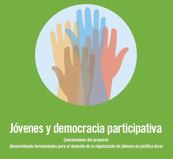 Jóvenes y democracia participativa