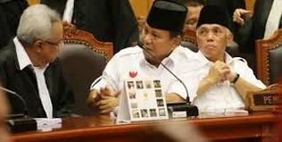 Penyebab Alasan MK Menolak Gugatan Kecurangan Pemilihan Umum Presiden 2014