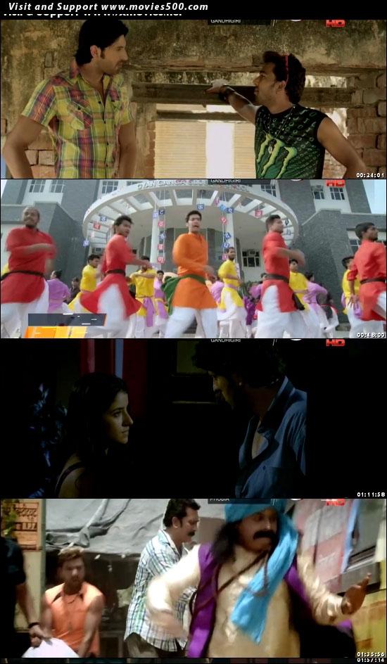 Gandhigiri 2016 FUll 300MB Download HD at movies500.com