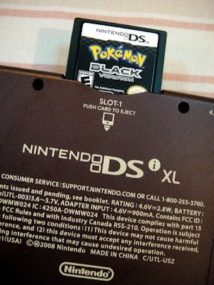 Pokemon Black for Nintendo DS