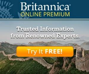 Britannica Free Trial