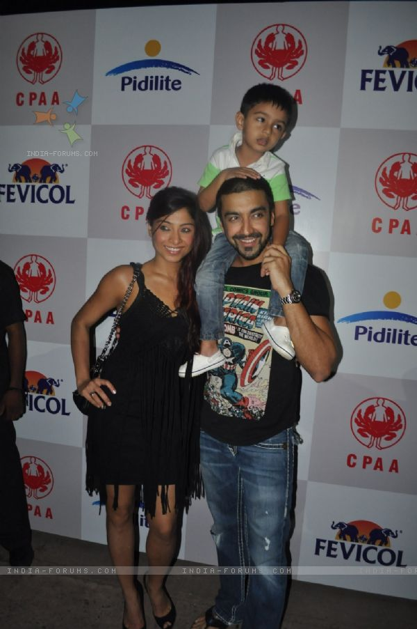 Aashish Chaudhary And Wife Films Pictures:...
