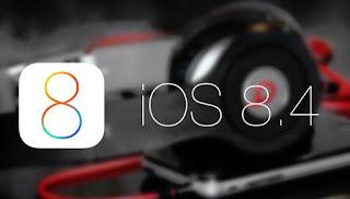 Đánh giá iOS 8.4 trên iPhone