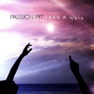 Passion Pit - Take A Walk Lyrics
